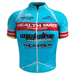 Health Mate - Cyclelive Team (Women UCI)
